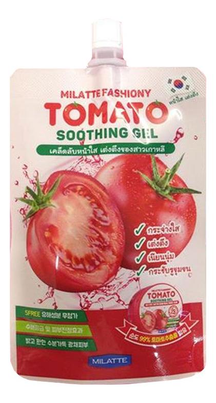 Гель многофункциональный для лица и тела Fashiony Tomato Soothing Gel: Гель 50мл