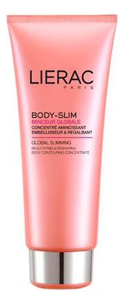 Моделирующий концентрат для тела Body-Slim Minceur Globale 200мл концентрат для похудения concentre minceur 75мл