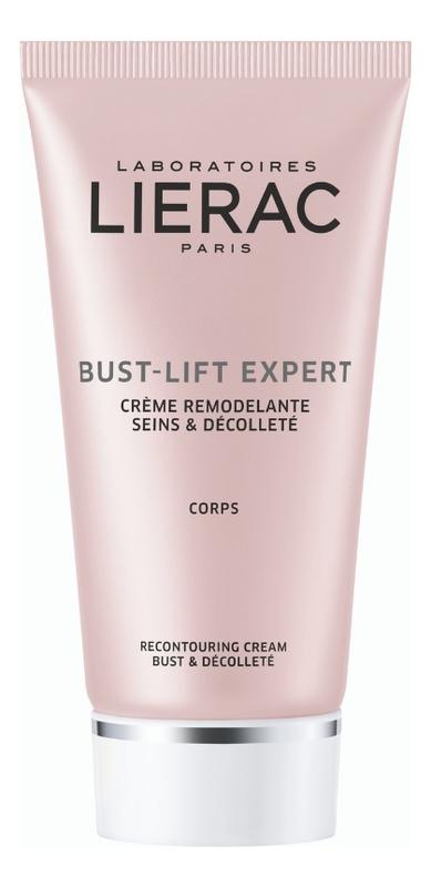 Моделирующий крем для бюста Bust Lift Creme Remodelante Anti-Age Seins & Decollete 75мл эвелин крем для бюста цена