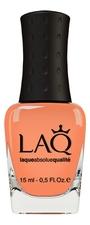 LAQ Лак для ногтей Neons 15мл