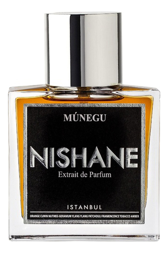 Nishane Munegu: духи 50мл тестер nishane boszporusz парфюм тестер 50 мл