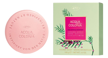 Maurer & Wirtz 4711 Acqua Colonia Pink Pepper & Grapefruit