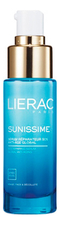 Lierac Восстанавливающая сыворотка для лица и зоны декальте Sunissime Serum Reparateur Anti-Age Global SOS 30мл