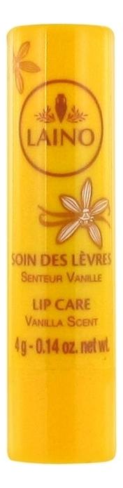 Бальзам-стик для губ Soin Des Levres 4г (ваниль) недорого
