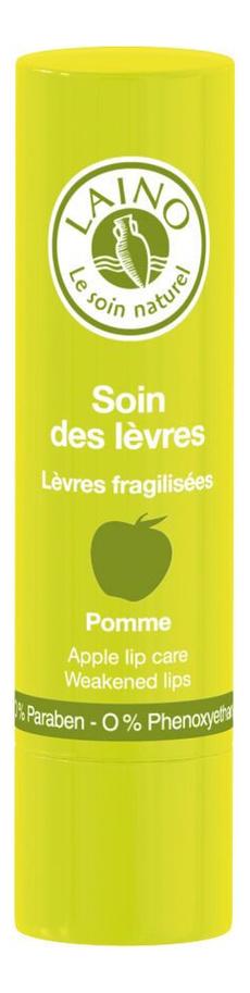 Бальзам-стик для губ Soin Des Levres 4г (яблоко) недорого