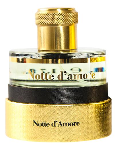 Купить Pantheon Roma Notte D'Amore: духи 100мл