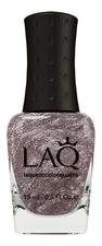 LAQ Лак для ногтей Precious Dust 15мл