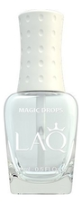 LAQ Экспресс-сушка для лака Magic Drops Nail Care 15мл