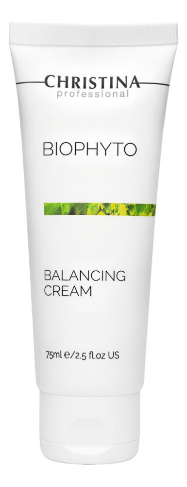 Балансирующий крем для лица Bio Phyto Balancing Cream 75мл