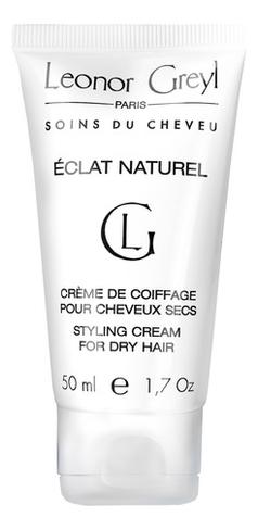Купить Крем-блеск для волос Eclat Naturel 50мл, Leonor Greyl