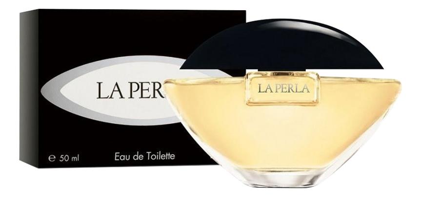 La Perla Restyling: туалетная вода 50мл la perla restyling парфюмерная вода 80мл