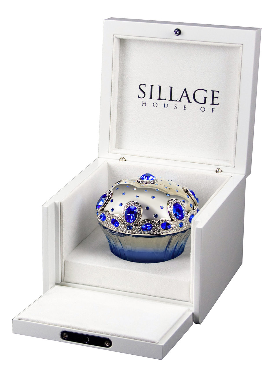 House Of Sillage Tiara: духи 75мл (лимитированный выпуск)