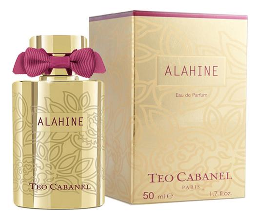 Alahine: парфюмерная вода 50мл