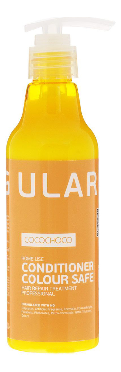 Купить Кондиционер для окрашенных волос Regular Conditioner Colour Safe 250мл: Кондиционер 250мл, COCOCHOCO