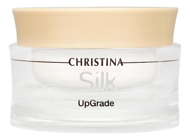 Увлажняющий крем для лица Silk Upgrade Cream 50мл christina silk upgrade cream увлажняющий крем 50 мл
