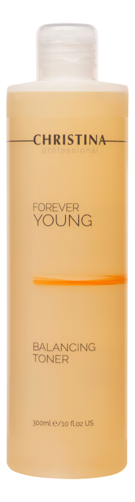 Купить Балансирующий тоник для лица Forever Young Balancing Toner 300мл, CHRISTINA