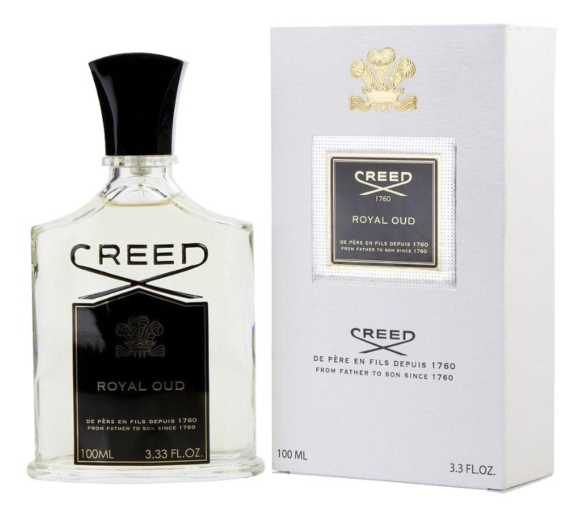 Creed Royal Oud: парфюмерная вода 100мл