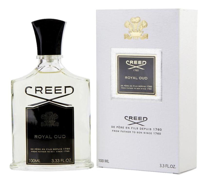 Купить Creed Royal Oud: парфюмерная вода 100мл