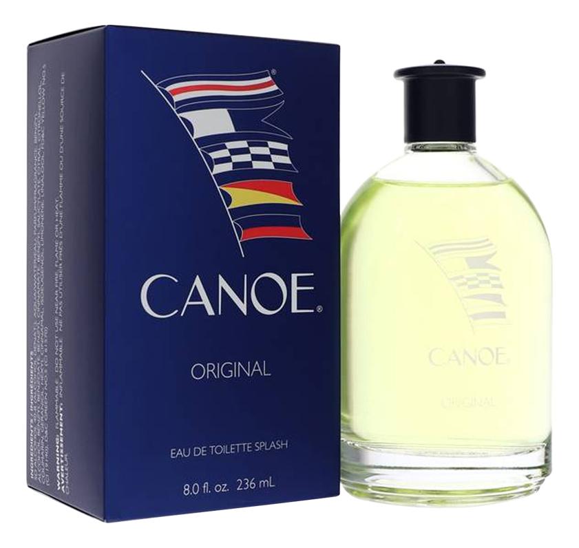 Купить Canoe For Men: туалетная вода 236мл, Dana