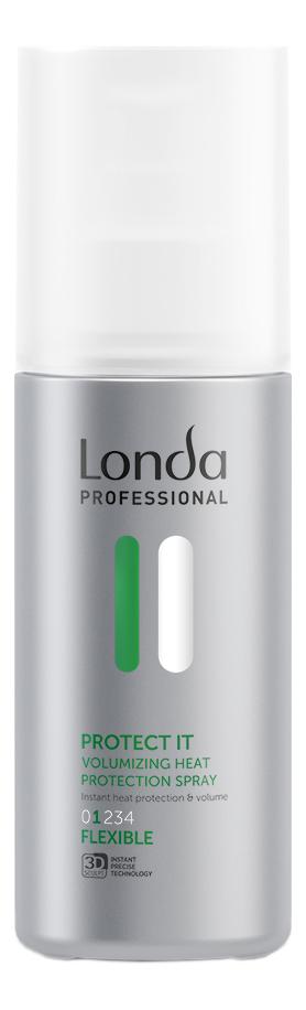 Лосьон для объема волос Protect It Volumizing Heat Protection Spray 150мл