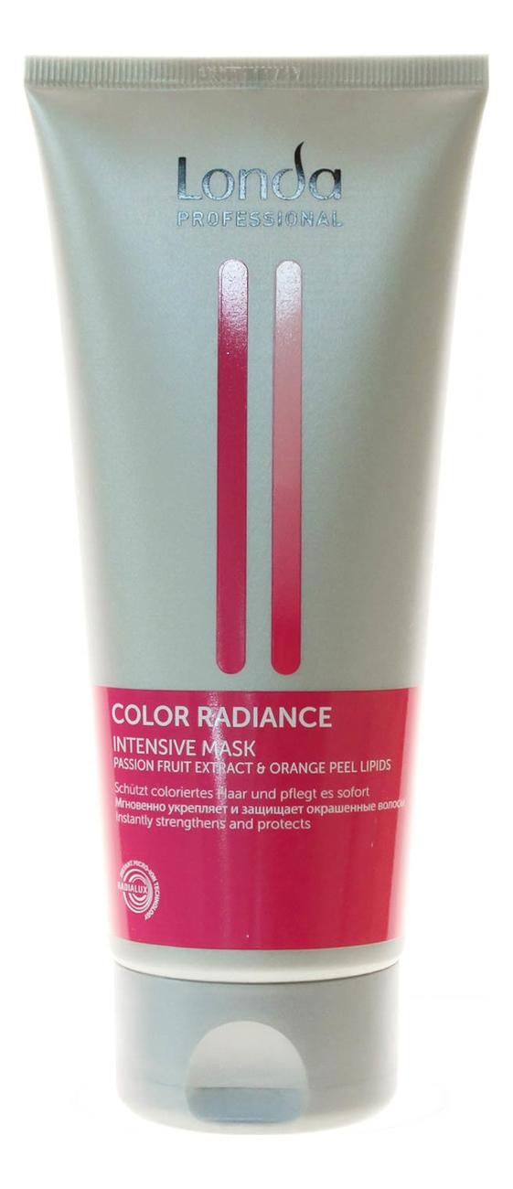 Маска для окрашенных волос Color Radiance Intensive Mask 200мл фото