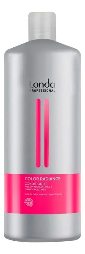 Кондиционер для окрашенных волос Color Radiance Conditioner: Кондиционер 1000мл бальзам для окрашенных волос silk touch conditioner for color stabilizer 1000мл