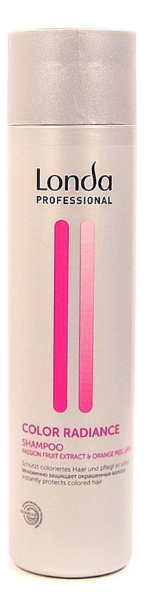 Шампунь для окрашенных волос Color Radiance Shampoo: Шампунь 250мл фото