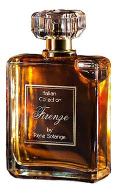 Купить Rene Solange Firenze: парфюмерная вода 100мл
