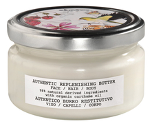 Davines Универсальное восстанавливающее масло Authentic Replenishing Butter Face/Hair/Body 200мл