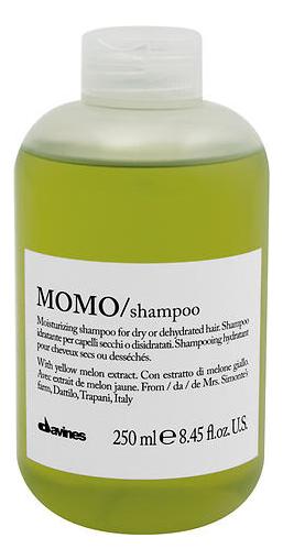 Купить Шампунь для глубокого увлажнения волос Momo Shampoo: Шампунь 250мл, Davines
