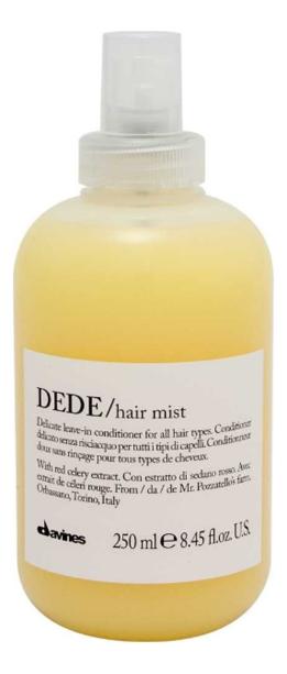 Купить Несмываемый кондиционер-спрей для волос Dede Hair Mist 250мл, Davines