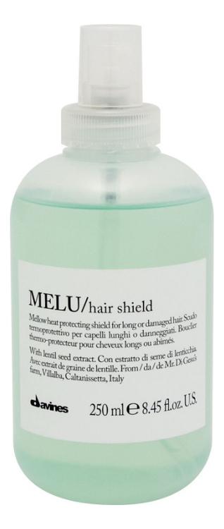 Купить Термозащитный несмываемый спрей для волос Melu Hair Shield 250мл, Davines