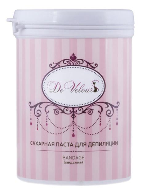 Сахарная паста для депиляции Бандажная Bandage: Паста 330г