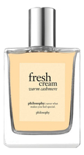 Philosophy Fresh Cream Warm Cashmere