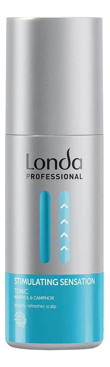 Купить Энергетический тоник для волос Scalp Stimulating Sensation Tonic 150мл, Londa Professional