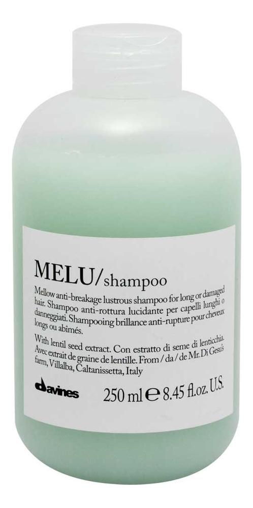 Купить Шампунь для предотвращения ломкости волос Melu Shampoo: Шампунь 250мл, Davines