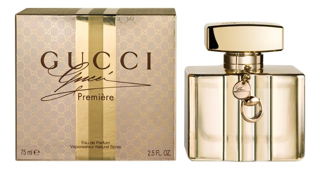 Gucci Premiere: парфюмерная вода 75мл gucci premiere edp 75 мл gucci gucci premiere edp 75 мл