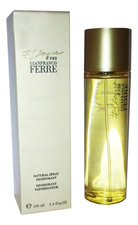 GianFranco Ferre Essence D'Eau
