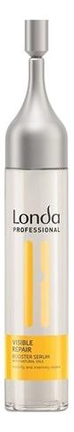 Сыворотка для поврежденных волос Visible Repair Booster Serum With Natural Oils 6*9мл