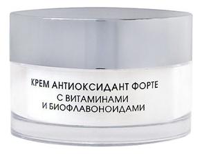 Купить Крем антиоксидант форте для лица Phytocosmetics Antioxidant Skincare 50мл, KORA