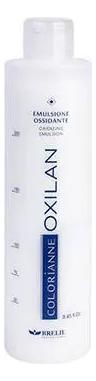Купить Окислитель для краски Colorianne Oxilan 10 Vol: Окислитель 250мл, Brelil Professional