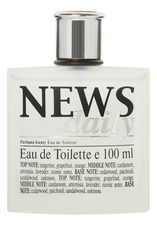 Parfums Genty News Daily