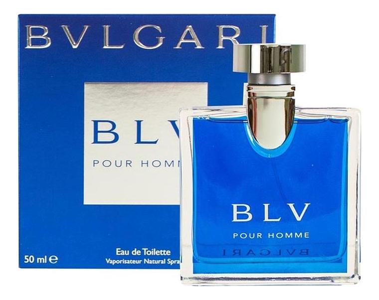 Купить BLV Men, Bvlgari