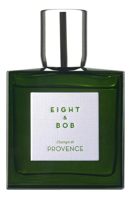 Eight & Bob Champs De Provence: парфюмерная вода 100мл тестер