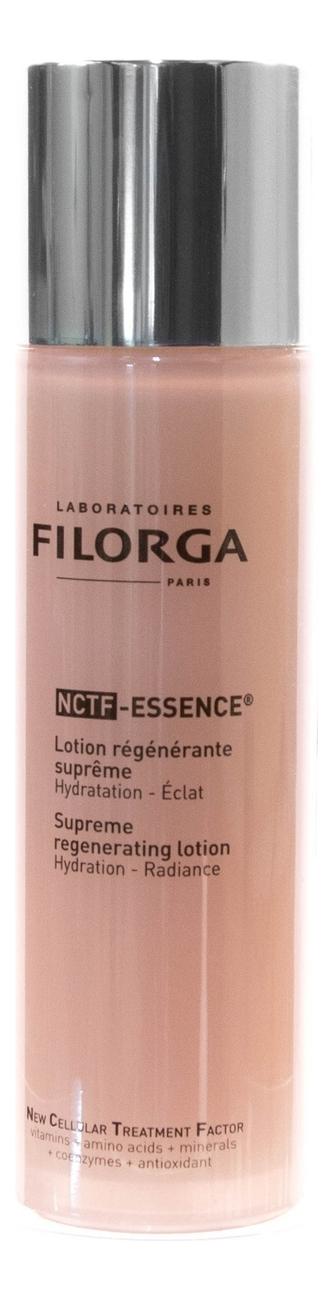 Восстанавливающий лосьон для лица NCEF-SSENCE Supreme Regenerating Lotion 150мл filorga nctf reverse supreme regenerating cream восстанавливающий крем для лица 50 мл