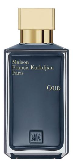 Francis Kurkdjian Oud: парфюмерная вода 200мл тестер фото