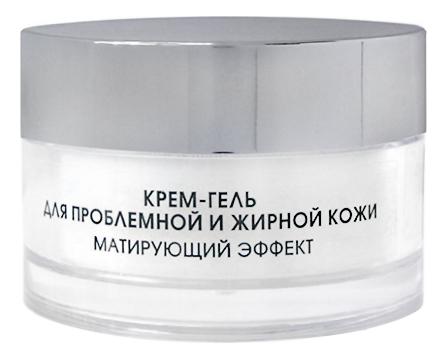 Купить Крем-гель для лица Матирующий эффект Phytocosmetics Optimal Sebokontrol 50мл, KORA