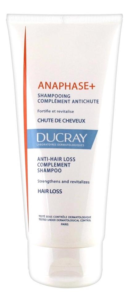 Шампунь для волос Anaphase+ Shampooing: Шампунь 200мл