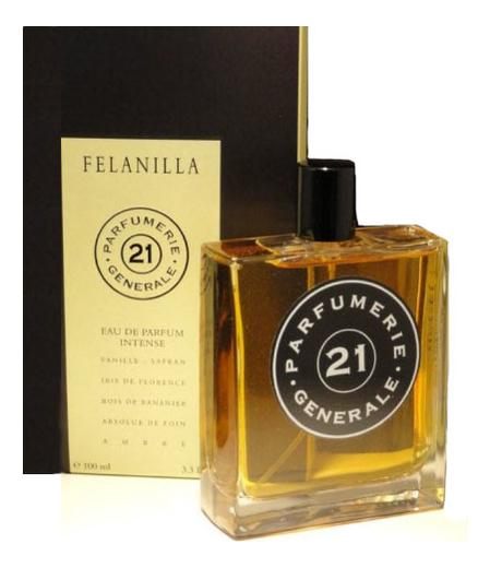 Купить (Parfumerie Generale) PG21 Felanilla: парфюмерная вода 100мл, Pierre Guillaume