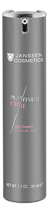 Дневной крем для лица Platinum Care Day Cream 50мл platinum care janssen купить